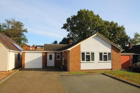 3 bedroom detached bungalow for sale - Forest Hills, Camberley, GU15