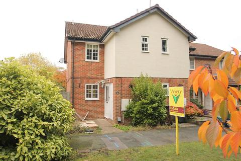 2 bedroom semi-detached house for sale - Cheylesmore Drive, Frimley, Camberley, GU16