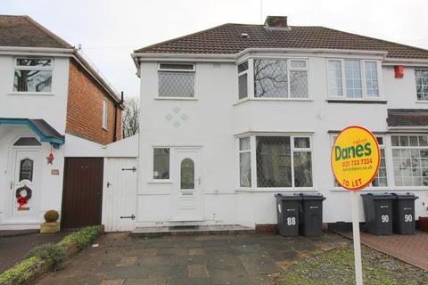 3 bedroom house to rent - Sandgate Road, Birmingham