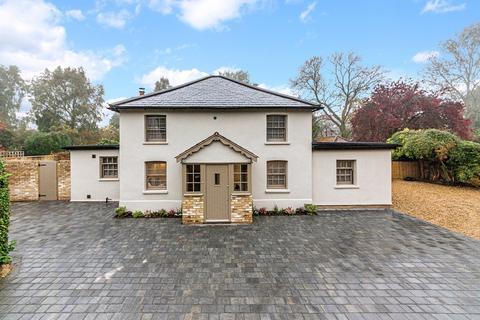 4 bedroom detached house for sale - Chapel Road, Tadworth, KT20