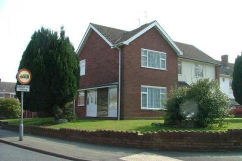 2 bedroom semi-detached house to rent - Lichfield Road, Wolverhampton