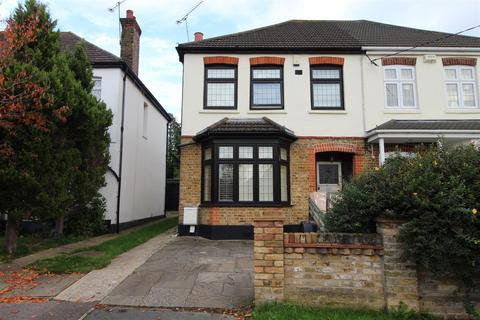 3 bedroom semi-detached house for sale - Front Lane, Upminster