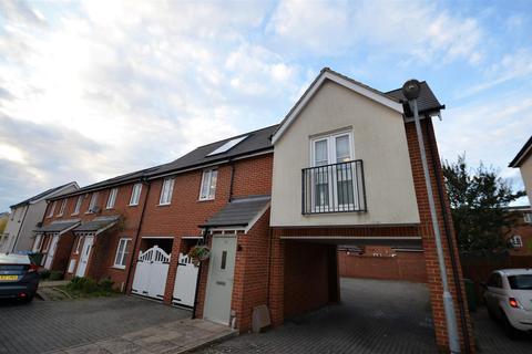 1 bedroom maisonette for sale - Cruickshank Drive, Aylesbury