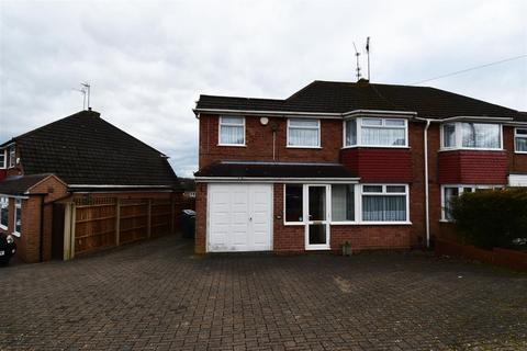 4 bedroom semi-detached house to rent - Clent Road, Rednal, Birmingham