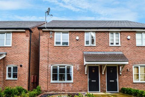 3 bedroom semi-detached house to rent - Leveret Drive, Kings Heath, Birmingham
