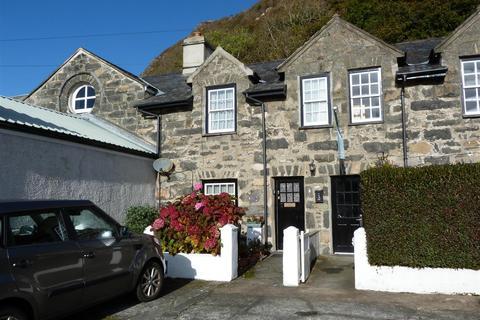 2 bedroom end of terrace house for sale - Dublin Street, Tremadog, Porthmadog