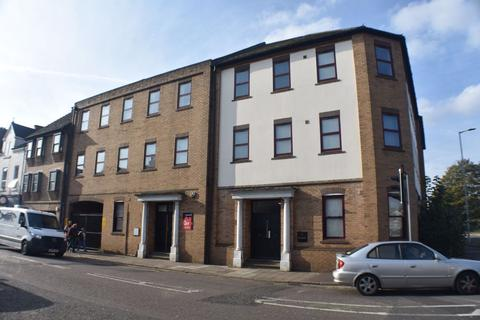 Studio to rent - Flat 22, Lincoln Road, Peterborough PE1 2RL