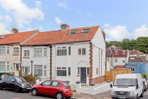 5 bedroom house to rent - Hollingdean Terrace, Brighton