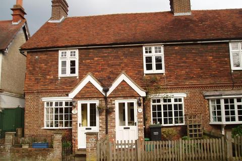 2 bedroom end of terrace house to rent - Lower Haysden Lane, Tonbridge
