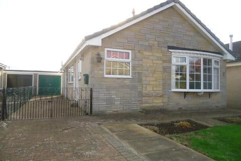 2 bedroom detached bungalow to rent - Pool Court, Pickering