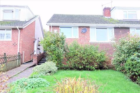 2 bedroom semi-detached bungalow for sale - Merioneth Place, Barry, Vale Of Glamorgan