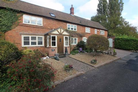4 bedroom character property for sale - Main Street, Keyham
