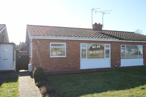 2 bedroom semi-detached bungalow to rent - Ravensdale, Great Clacton