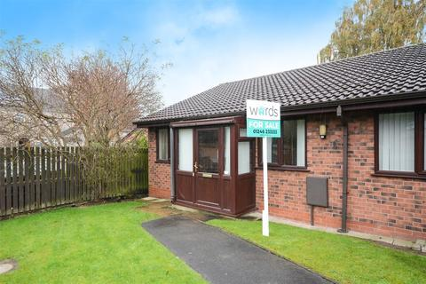 2 bedroom bungalow for sale - Handby Street, Hasland, Chesterfield