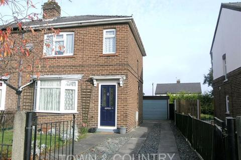 3 bedroom semi-detached house to rent - The Close, Hawarden Deeside, Flintshire, CH5