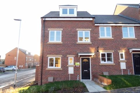 3 bedroom semi-detached house to rent - Moorhen Close, Stockton On Tees