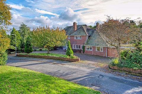 5 bedroom detached house for sale - 23, Lothians Road, Tettenhall, Wolverhampton, WV6