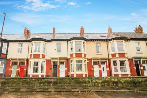 3 bedroom flat for sale - Eskdale Terrace, Cullercoats