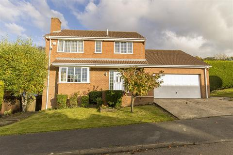 4 bedroom detached house for sale - Elm Tree Drive, Wingerworth, Chesterfield