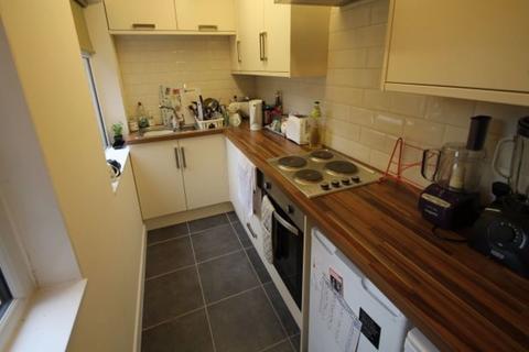 4 bedroom terraced house to rent - Hessle View, Hyde Park, LS6 1ER