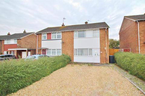 3 bedroom semi-detached house for sale - Baird Avenue, Basingstoke