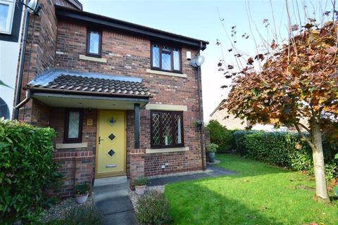 3 bedroom end of terrace house for sale - Little Aston Close, Macclesfield