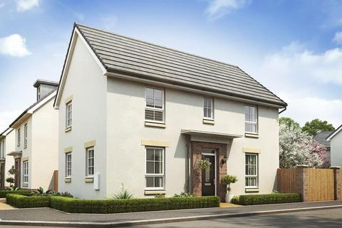3 bedroom detached house for sale - Plot 145, GLEDDOCH at Weirs Wynd, Barochan Road, Brookfield, JOHNSTONE PA6