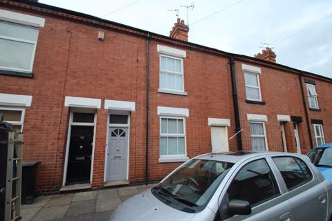 2 bedroom terraced house to rent - Avenue Road Extension, Clarendon Park, Leicester, LE2 3EH