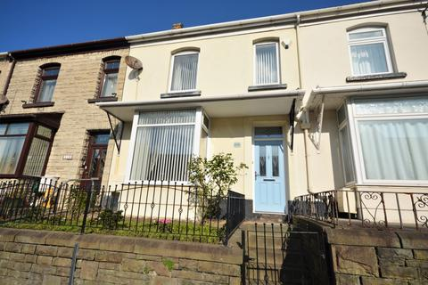 4 bedroom house for sale - 4 bedroom House Terraced in Port Tennant