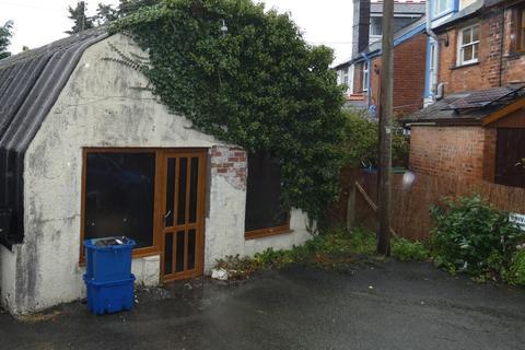 Studio for sale - Pandy Lodge, Llwyngwril, Gwynedd LL37 2UJ