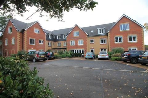 1 bedroom retirement property for sale - Christ Church Close, Nailsea, North Somerset, BS48 1RT