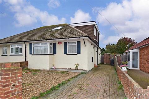 3 bedroom semi-detached bungalow for sale - Catherine Way, Broadstairs, Kent