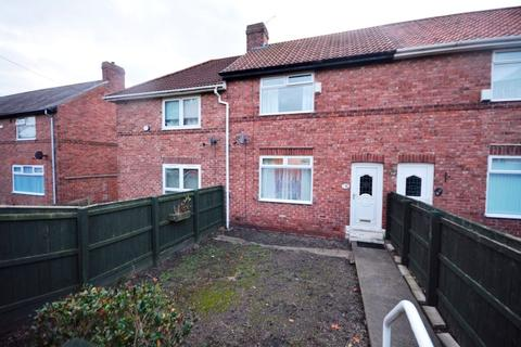 2 bedroom terraced house to rent - Lavers Road, Birtley, DH3