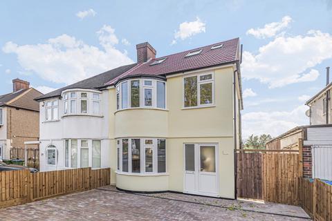 5 bedroom semi-detached house to rent - Broad Walk London SE3