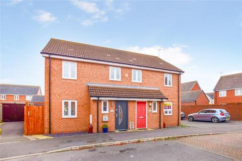 3 bedroom semi-detached house for sale - Steinway, Bannerbrook Park, Coventry .