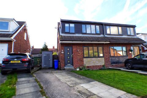 3 bedroom semi-detached house for sale - Fistral Crescent, Millbrook, SK15