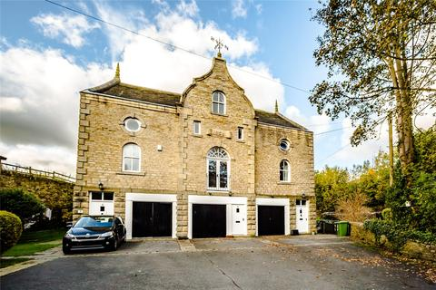 4 bedroom townhouse for sale - Holly Bank Court, Haughs Road, Huddersfield, HD3