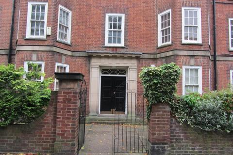 1 bedroom ground floor flat to rent - Stirling Road, Edgbaston, Birmingham, B16 9BE