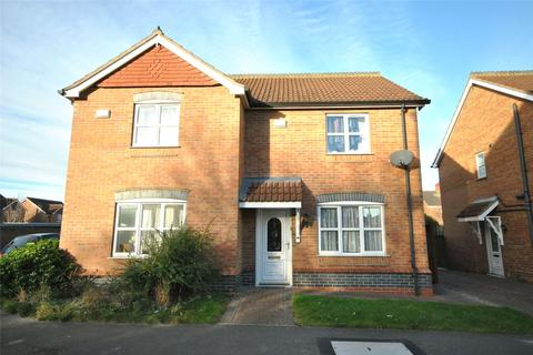2 bedroom semi-detached house to rent - Harrison Street, Grimsby, N E Lincolnshire, DN31