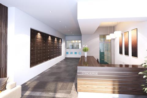 2 bedroom apartment for sale - Herculaneum Quay, Riverside Drive, Liverpool, L3 4DB