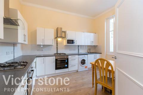 Studio to rent - Hilltop Road London,  Hampstead, NW6