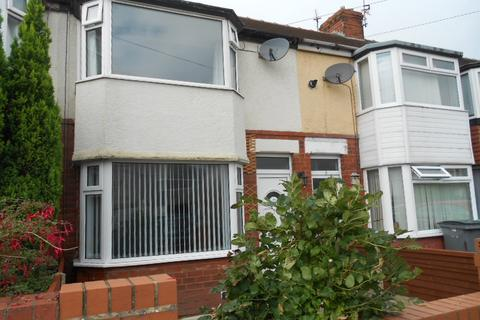 2 bedroom terraced house to rent - Westbank Avenue, BLACKPOOL, FY4 5BT