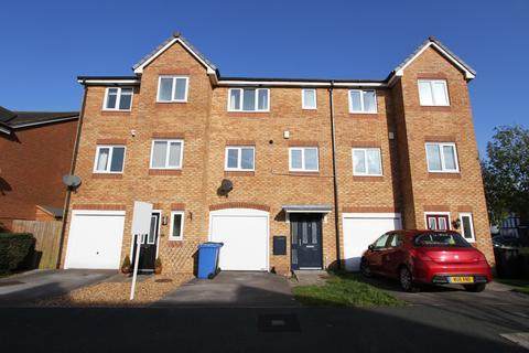 4 bedroom terraced house to rent - Rushton Close, Burtonwood, Warrington, WA5 4HB