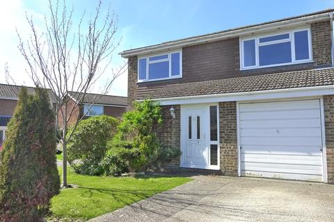 4 bedroom detached house to rent - Fareham   Ingleside Close   UNFURNISHED