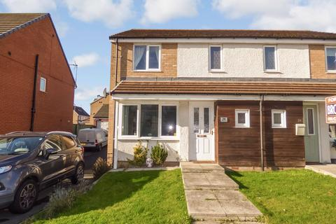 3 bedroom semi-detached house for sale - Witton Park, Stockton, Stockton-on-Tees, Cleveland, TS18 3BE