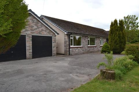 3 bedroom bungalow to rent - Tarnside, Heads Nook, Brampton, Cumbria, CA8 9BT