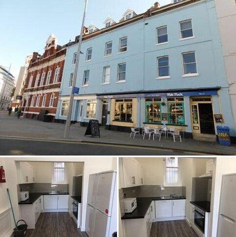 6 bedroom flat to rent - 3 St Stephens Street, City Centre, Bristol BS1
