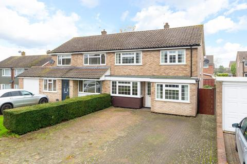 3 bedroom semi-detached house for sale - Westwood Road, Maidstone, ME15