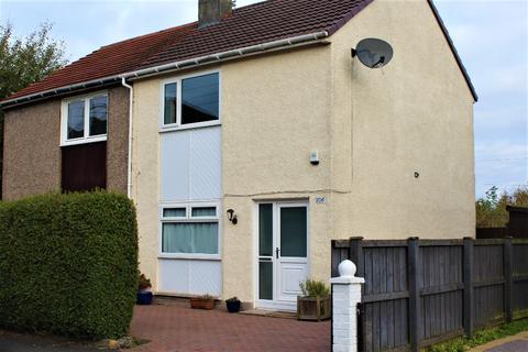 2 bedroom semi-detached house to rent - Rotherwood Avenue, Knightswood, Glasgow, G13 2AZ