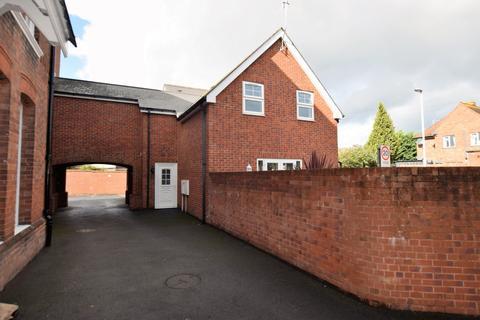 3 bedroom semi-detached house for sale - Fairfield Mansions, Alphington Road, EX2